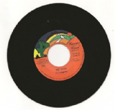 Al Campbell - Big Man / version (Reggae Road / Onlyroots) EU 7""